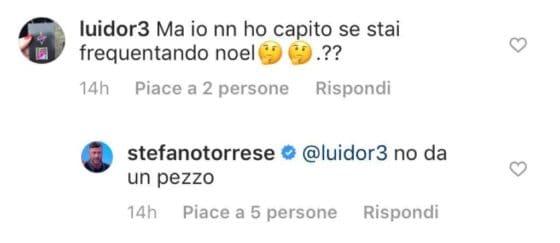 Instagram - Torrese