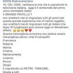 Instagram - Veneziano