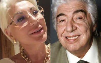 Lucia Bramieri - Gino Bramieri