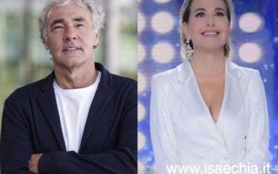 Massimo Giletti - Barbara D'Urso