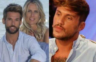 Nicola Tedde e Sabrina Martinengo - Giulio Raselli