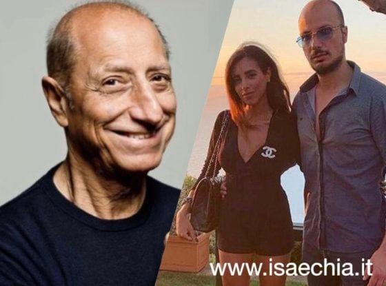 Pippo Franco - Gabriele Pippo - Silvia Tirado