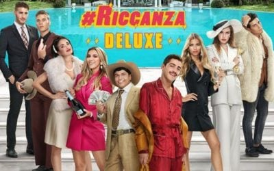 Riccanza Deluxe