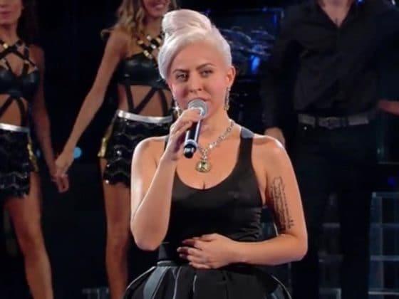 Tale e Quale Show 9 - Lidia Schillaci