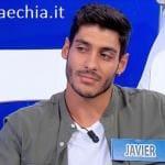 Trono classico - Javier Martinez