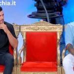 Trono classico - Alessandro Zarino e Giulio Raselli