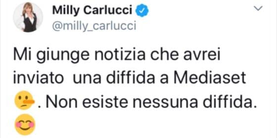 Twitter - Carlucci