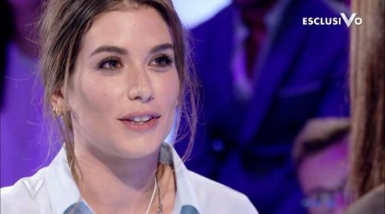 Verissimo - Giulia Michelini