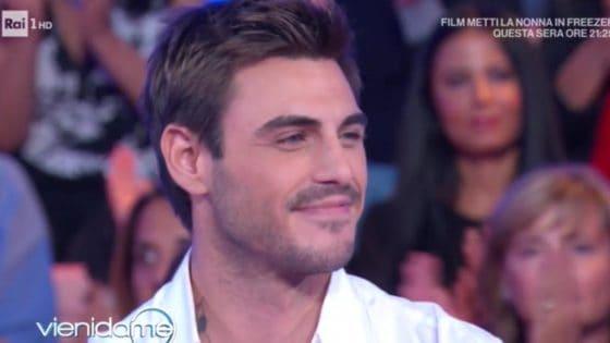 Vieni da me - Francesco Monte