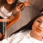 Alessia Zelletta e Mamma Natalia