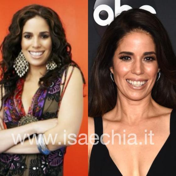 Ana Ortiz - Hilda Suarez