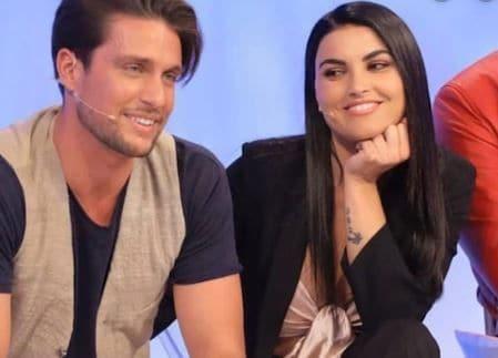 Andrea Dal Corso e Teresa Langella