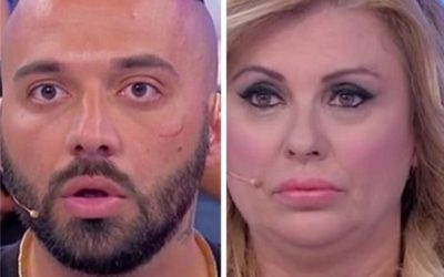Damiano Coccia - Tina Cipollari
