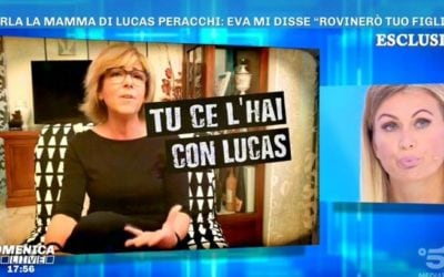 Domenica Live - Eva Henger