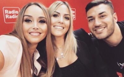 Giada Di Miceli, Lorenzo Riccardi, Claudia Dionigi