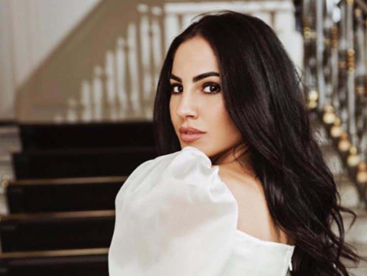 Giulia De Lellis attrice in una web serie