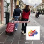 Ida Platani e Riccardo Guarnieri