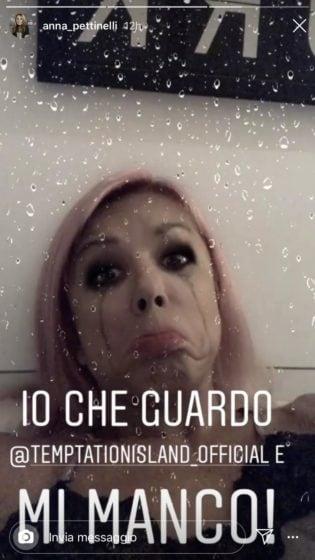 Instagram - Pettinelli