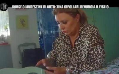Le Iene - Tina