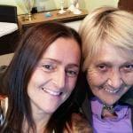 Mamma Natalie e Nonna di Andrea
