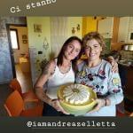 Mamma di Natalia e Mamma di Andrea