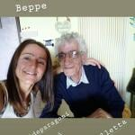 Mamma di Natalia e Nonno Beppe