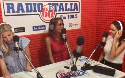 Martina Nasoni - Turchese Baracchi