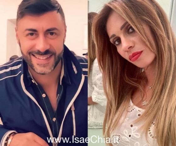 Stefano Torrese - Pamela Barretta