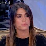 Trono classico - Giulia Quattrociocche