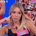 Trono classico - Irene Bocca
