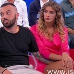 Trono classico - Damiano Coccia e Sharon Macrì