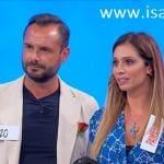 Trono over - Enzo Capo e Pamela Barretta