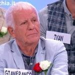Trono over - Gianfranco Gaspari