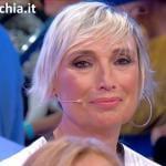 Trono over - Antonella