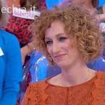 Trono over - Chiara Pardini