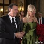 Trono over - Paola Facchinetti e Leoluca Campagna