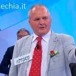 Trono over - Vittorio