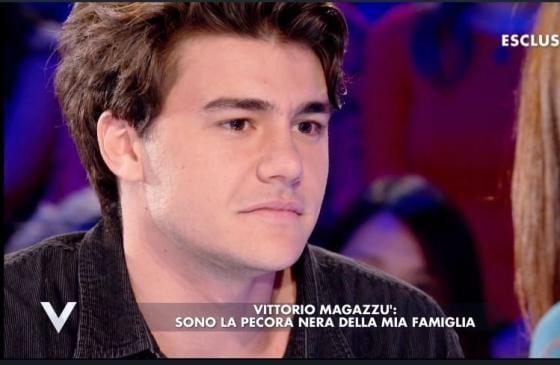 Verissimo - Vittorio Magazzù