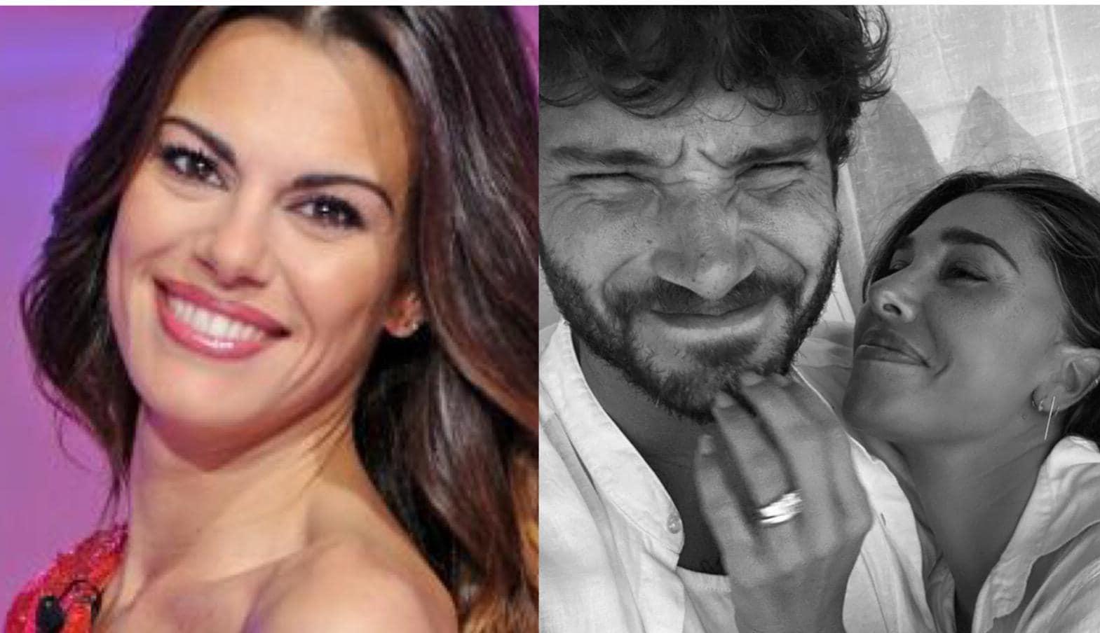 Bianca Guaccero critica Stefano De Martino | Troppo pur di piacere a Belen