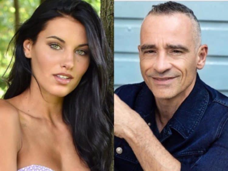 Eros Ramazzotti sta con la Miss Carolina Stramare?