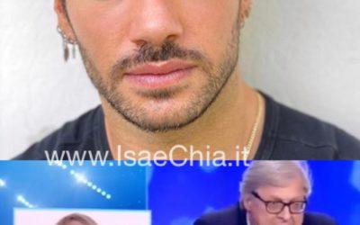Claudio Sona - Vladimir Luxuria