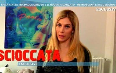 Domenica Live - Paola Caruso