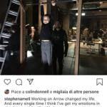 Instagram - Amell