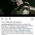 Instagram - Anna Tatangelo