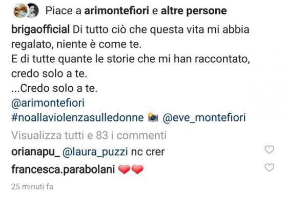 Instagram - Briga