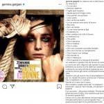 Instagram - Gemma Galgani