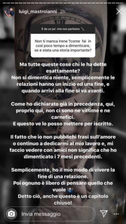 Instagram - Luigi
