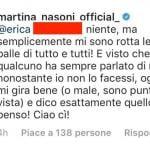 Instagram - Martina