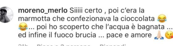 Instagram - Merlo