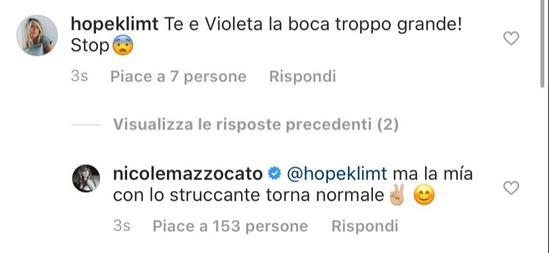 Instagram - Nicole